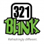 321Blink logo