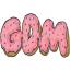 Giant Donut Marketing Logo