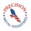Precision Metal Industries Logo