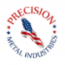 Precision Metal Industries Logo