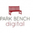 Park Bench Digital Logo