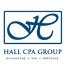 Hall CPA Group LLP Logo
