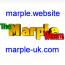 Marple Website Logo