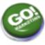Go! Marketing Logo