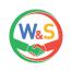 Web and Seo Kft. Logo