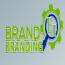 brandel branding INC Logo