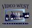 Video West Productions Logo