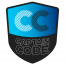 Captain Code Logo