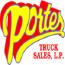 Porter Truck Sales Logo