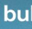 Bubble Digital Logo