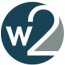 W2 CONSULTING CORPORATION Logo