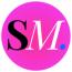 SHE Media. Logo