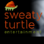 Sweaty Turtle Entertainment Logo