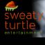 Sweaty Turtle Entertainment logo