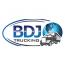 BDJ Trucking Logo