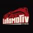 Lokomotiv Studio Logo