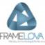 Framelova Logo