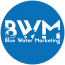 Blue Water Marketing Logo