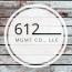612 Management Co., LLC Logo