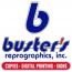 Busters Reprographics Inc. Logo