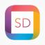 SD Squared Logo