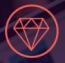 Diamond Heads Logo