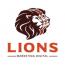 LIONS Marketing Digital Logo
