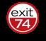 Exit 74 Designs Logo
