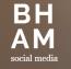 Bham Social Media Logo