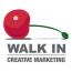Walk In - Communication Agency Logo