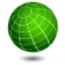 Net-Worked Logo