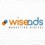 WiseAds Marketing Digital Logo