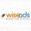 WiseAds Marketing Digital Logo