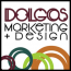 Dolgos Marketing + Design Logo