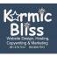 KARMIC BLISS Logo