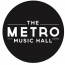 Metro Music Hall Logo