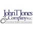 John T. Jones & Co., PLLC Logo