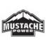 Mustache Power Productions Logo