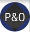 P&O Promociones y Outsourcing, SA de CV Logo