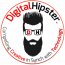 DigitalHipster Inc. Logo