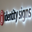 Identity Signs Logo