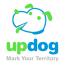 UpDog Media Logo