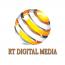 RT Digital Media Marketing Logo