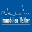 Immobilien Walther Leipzig Logo