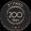200Apps logo