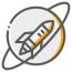 Slingshot Agency Logo