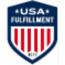 USA Fulfillment logo
