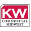 KW Commercial Midwest Logo