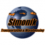 Simonik Transportation & Warehousing Logo