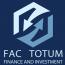 Fac Totum - Centro Latino de Finanzas Logo